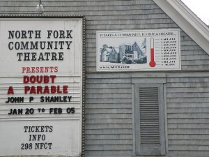 It takes a community to buy a theater