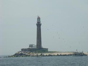 Little Gull Island & Lighthouse